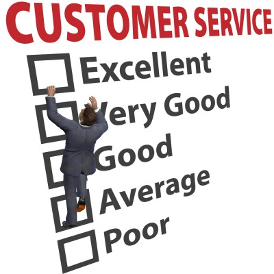 Marvelous Byrd Baggett, Author Of Satisfaction Guaranteed: 236 Ideas To Make Your  Customers Feel Like A Million Dollars, Is Fond Of Saying U201cdo What You Said  You Were ... Pertaining To Excellent Customer Service